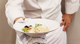 İtalyan Mutfağı Atölyesi