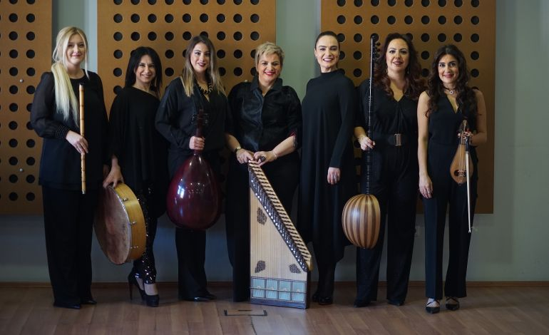 Lale Kadınlar Topluluğu