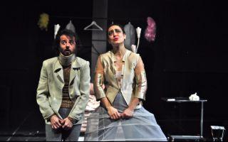 Macbeth - İki Kişilik Kabus