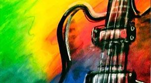 Masterpiece - Gitar