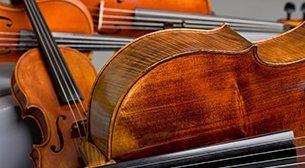 Müze'de Barış için Müzik!