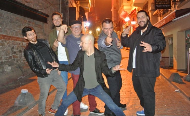 Önder Focan & Şallıel Bros. Funkbook