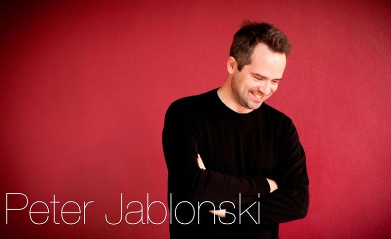 Peter Jablonski -İstanbul Resitalle