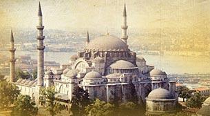 Rönesans'ın Mimarı Sinan'ın