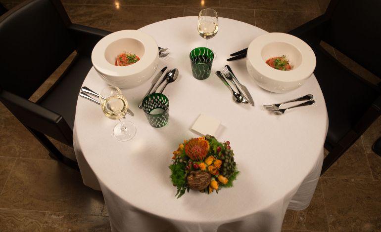 Sevgililer Gününüzü, Sanatın ve Tabiatın Buluşma Noktası Hotel Caeli'de Kutlayın!