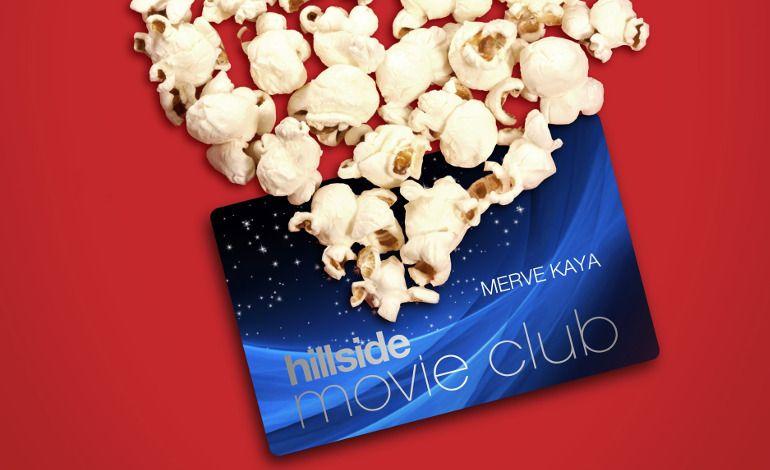 Cinecity Etiler'den Sevgililere Özel Sınırsız Sinema Keyfi