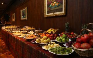 Zəfəran Restaurant Lansman Gecesiyle Kapılarını Açtı