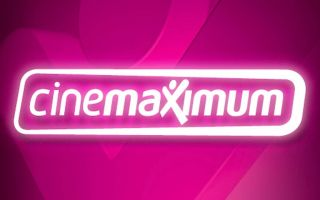 Cinemaximum Akasya Salon 6