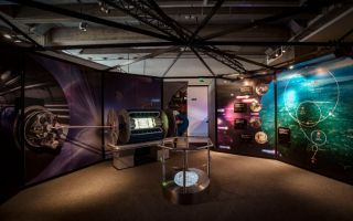 CERN'ün 'Bilimi Hızlandırıyoruz' Sergisi İlk Kez İstanbul'da!