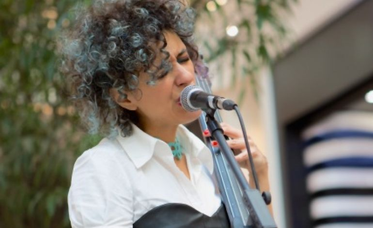 Ceyda Köybaşıoğlu Quintet