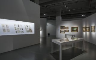İstanbul Modern'de 'LİMAN' Sergisi