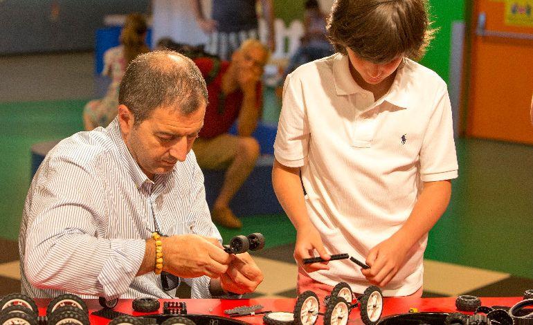 Legoland® Discovery Centre İstanbul'dan Yetişkinlere Özel İndirim