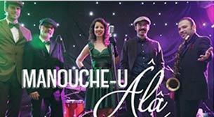 Manouche-u Ala