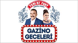 Yeni Bi' Fest Gazino Geceleri