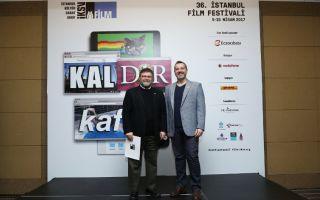 36. İstanbul Film Festivali 5-15 Nisan'da Sinemaseverleri Bekliyor