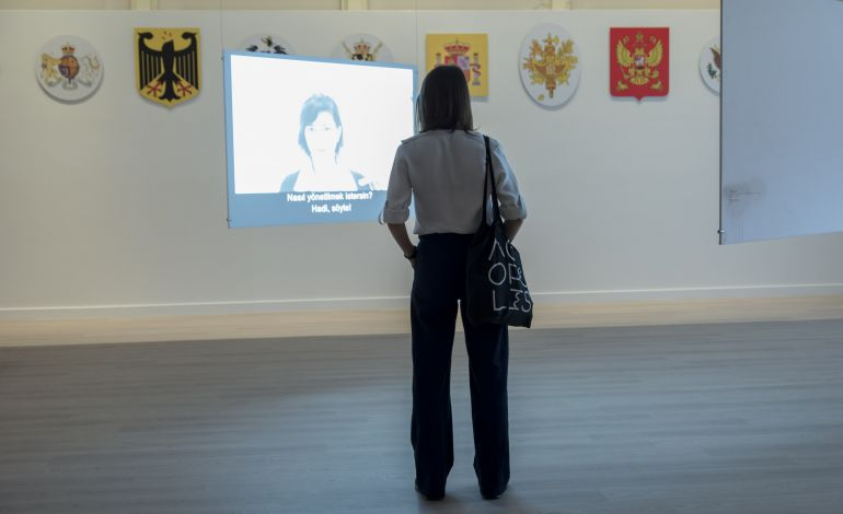 Pera Müzesi, 8 Mart Dünya Kadınlar Günü'nde Herkesi Müzeye Davet Ediyor!