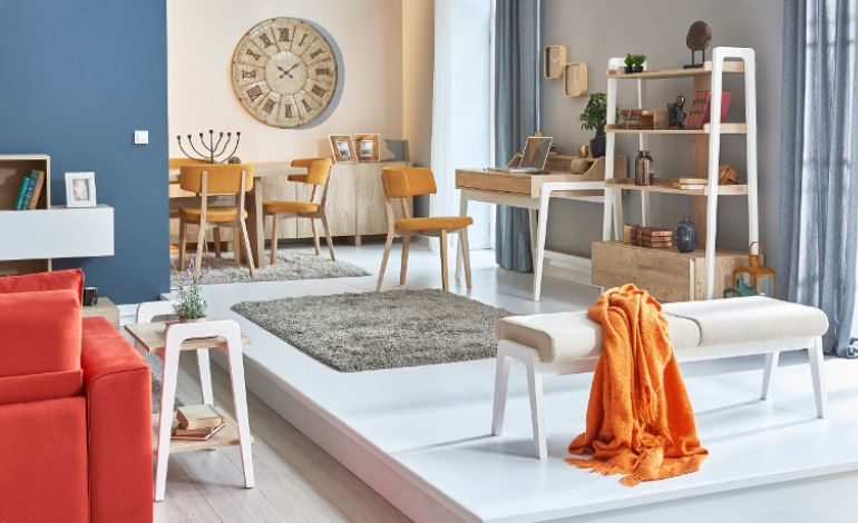 Kelebek'ten Yeni 'Home Office' Konsept Cosso