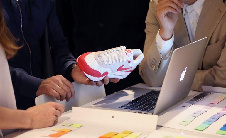 Nike 'REVOLUTIONAIRS' Tasarımcılarıyla Tanışın