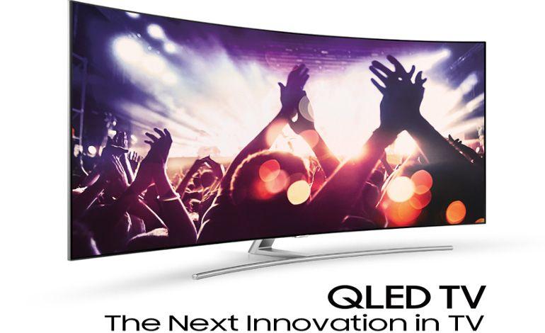 Samsung'un 2017 Qled Tv Serisi Uhd Alliance Premium Sertifikasına Layık Görüldü