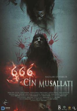 666 Cin Musallatı