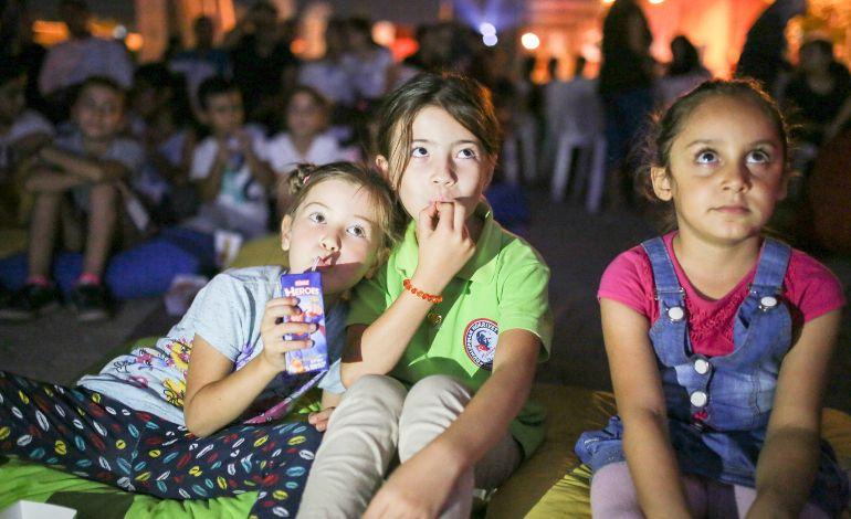 Dimes 23 Nisan Coşkusunu Çocuklar ve Aileleriyle Birlikte Yaşayacak