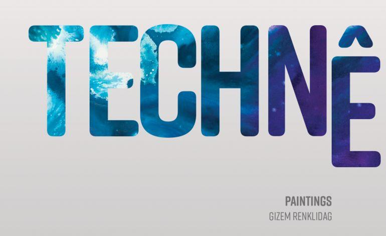 Techne I Pop-Up Exhibition At Gizem Renklidağ's Studio