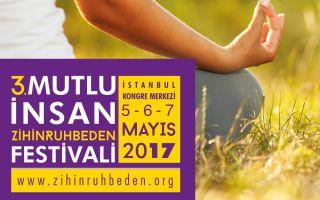 Bu Festivalde Mutluluk Var