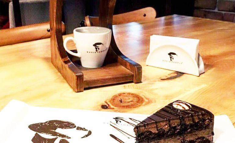 David People'dan Özel Kahve Menüsü