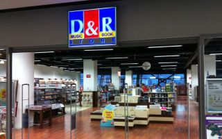 D&R Zorlu Center