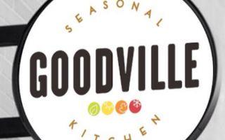 Goodville Seasonal Kitchen