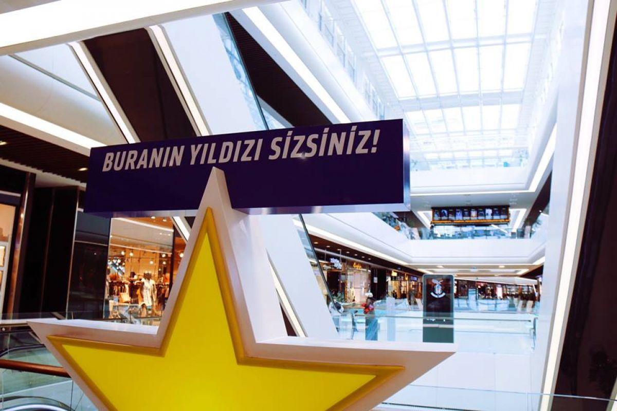 ÖzdilekPark İstanbul
