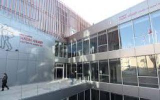 Şişli Belediyesi Nazım Hikmet Kültür ve Sanat Evi