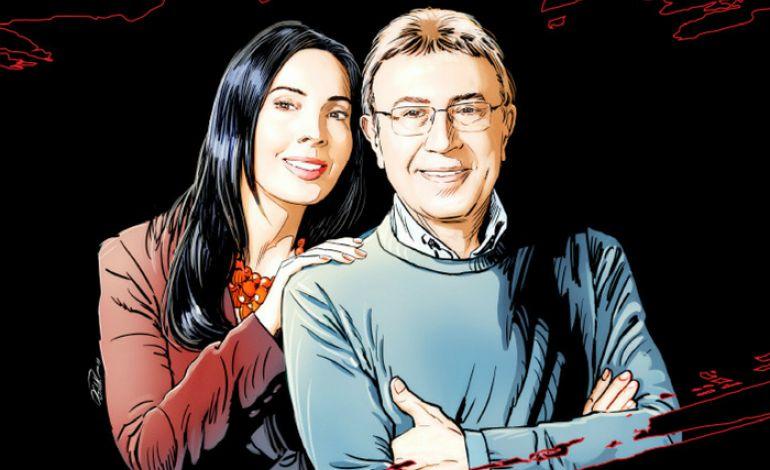 "Aysun ve Ali Kocatepe ""Sabahattin A"