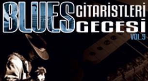 Blues Gitaristleri Gecesi