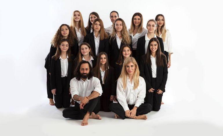 DNA Dans Topluluğu DREAM