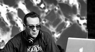 Kabus Kerim - Midnight Session