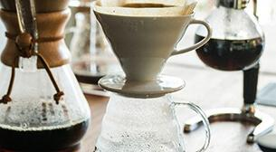 MSA-Yeni Nesil Kahve