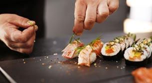 USLA - Sushi