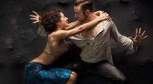Workshop & Latin Dans Geceleri