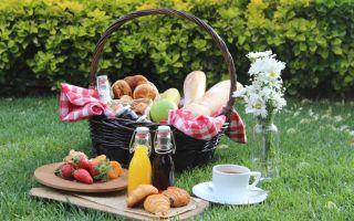 Hilton İstanbul Bomonti Anneler Günü'nde Piknik Keyfi Yaşamaya Davet Ediyor