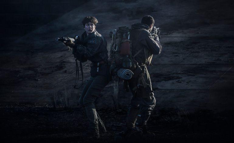 'Alien' Serisinin Son Filmi 'Yaratık: Covenant' İKSV Galaları'nda