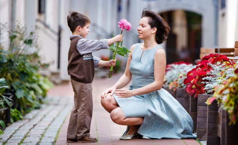 'Anne Sevgisi' Ondan Daha Güçlüsü Yok