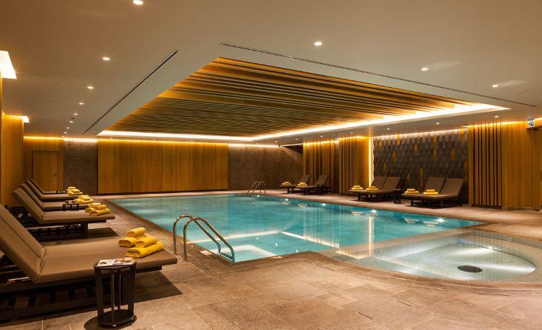 Anneler Günü hediyeniz Wish More Hotel Istanbul'dan