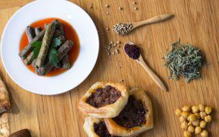 Farfara Restaurant, Antakya Yöresine Özgü Hazırladığı İftar Menüsü ile Eataly'de!