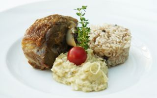 Türk Mutfağının Geleneksel Lezzetleriyle Borsa'da İftar Yemeği Bir Başka!