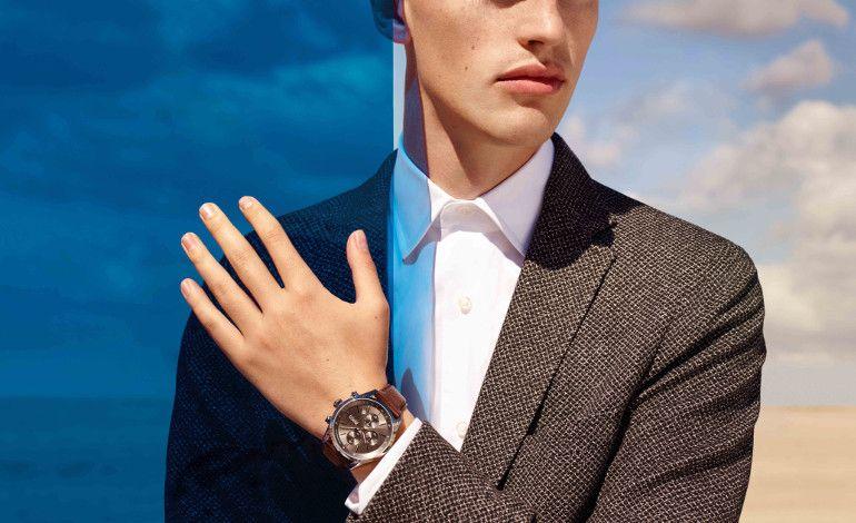 Boss Watches Koleksiyonlarıyla Erkek Saat Stilinin Kurallarını Yeniden Çiziyor