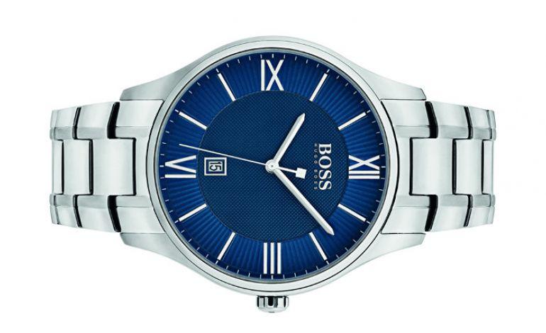 Zamana Karşı Yarışan Boss Watches Grand Prix Koleksiyonu