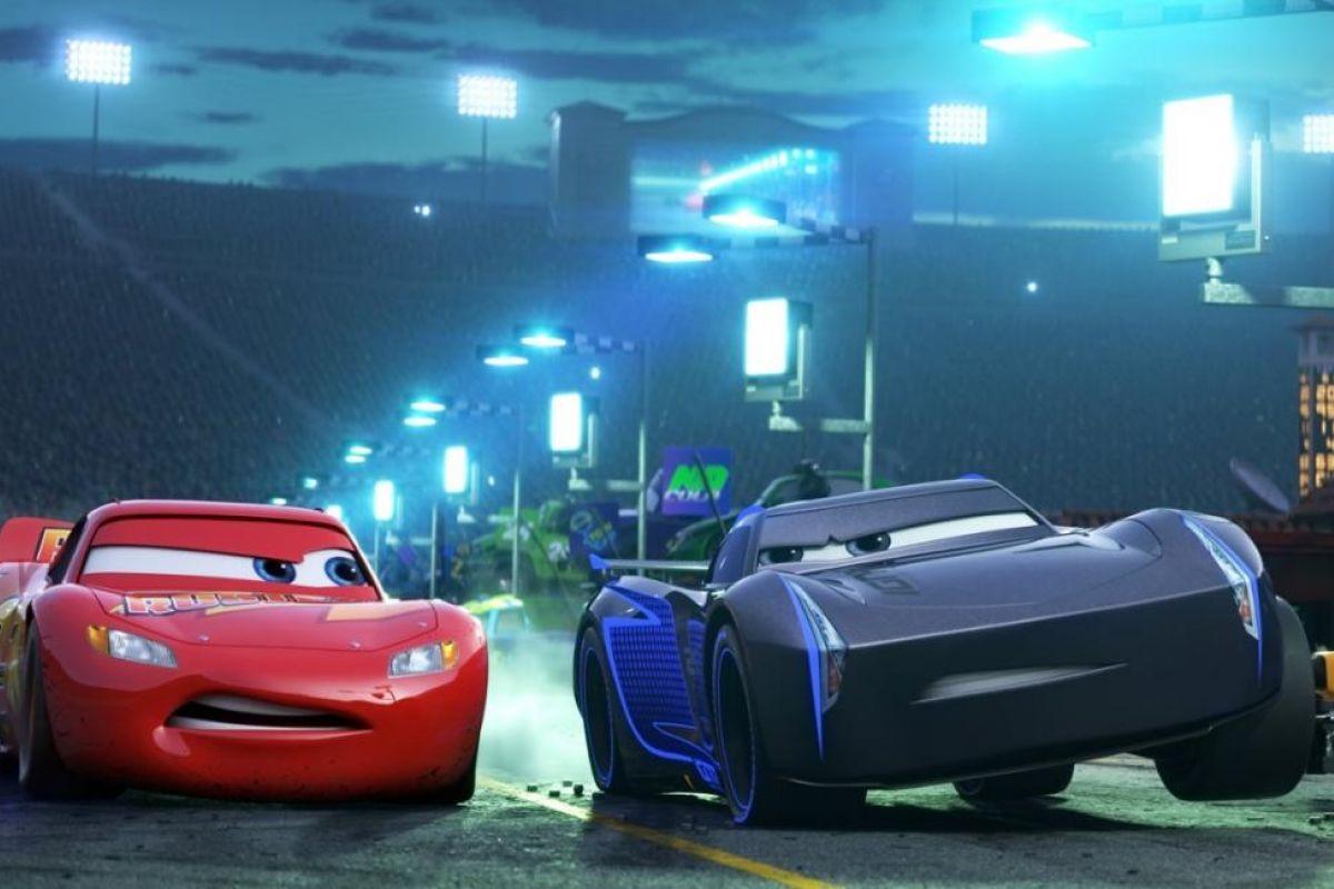 Arabalar 3