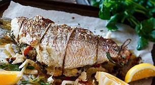 Balıklar ve Deniz Ürünleri 1