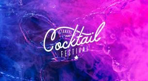İstanbul Cocktail Festival 2017